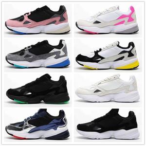 Falcon W кроссовки для женщин мужчины высокое качество Falcon обувь Роскошные дизайнерские кроссовки оригиналы бег на открытом воздухе SZ36-45