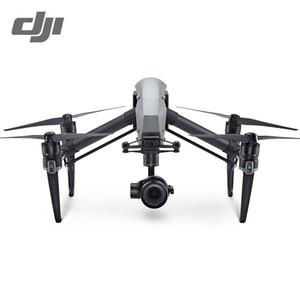 DJI Inspire 2 Drones FPV RC Quadcopter con video de la cámara 4K, Spotlight Pro, Modos de vuelo inteligentes, Tapfly, con Zenmuse X4S o X5S