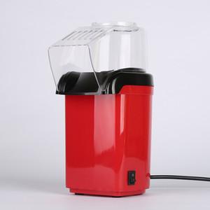 ÜCRETSİZ GÖNDERİM 1200W Mini Ev Sağlıklı Sıcak Hava Yağsız Mısır Patlatma Makinesi Makine Mısır Popper Home For Mutfak
