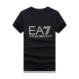 Найти похожий 2019 New Designer Leisure T ShirtsMens дизайнер футболки тавра Mens с коротким рукавом футболки M- 3XL поло мужчин Ральфа