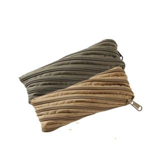 Nylon all'aperto multi funzione sacchetto guanto esercito fan camp personalità mini moda emergenza cravatta banda ispessimento solido vendita calda 5yhI1
