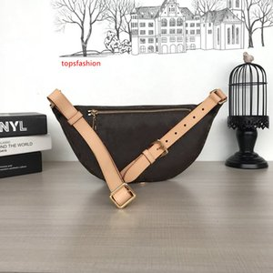 Top quality Bumbag bag Designer CrossBody Bag brand Waist Bags Bumbag M43644 Waist Bags 2020 brand fashion luxury designer bags