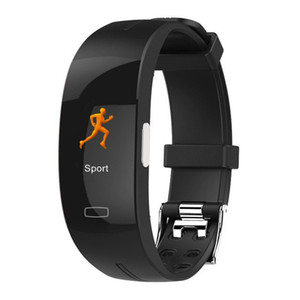 Fitness Tracker HR, Activity Tracker Watch with Heart Rate Monitor, IP67 Water Resistant Smart Bracelet with Calorie Counter Pedometer Watch