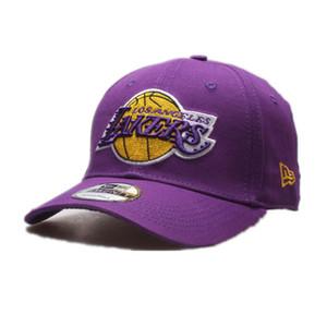nba sombreros de diseño del capó tapas de los hombres las mujeres casquillo salto silvestre ins casuales de la moda de la cadera gorra de béisbol al por mayor Nueva alta calidad