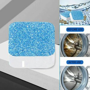 Washing Machine Tub Bomb Cleaner Roller Automatic Washing Machine Tank Cleaner Sterilization and Descaling Sponges Scouring Pads
