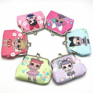 Bayanlar Küçük Kılıfı VT0084 için Coin Peluş Çanta Cüzdan Kız Küçük Çanta Çocuk PU Cüzdan Çocuklar Para Cüzdan Küçük Mini Çanta