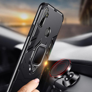 Shockproof Case for Realme X2 Pro XT 5 Pro 3 X50 C2 Phone Back Cover for OPPO F11 Pro A9 A5 2020 Reno 3 2 Reno Z K1 A1K