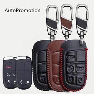 dobrar carro caso remoto chave para Dodge Ram 1500 Journey Charger Dart caso impermeável para o caso Silicone chave do carro para a chave do carro