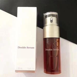 Cura della pelle di alta qualità Paris Double Serum Hydric Sistema lipidico Traitement Completo Intensif Essenza facciale 50 ml Articolo caldo DHL libera la nave