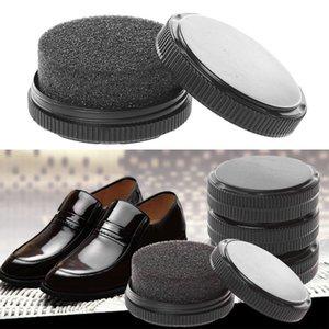 EYKOSI polnischen Wachs Staub-Reiniger Reinigungswerkzeug Farblos Schnell Glanz Schuhe Schwammbürste