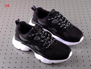 2019 discount new outdoor Bridege 3.0 retro men and women models old shoes sports jogging shoes 3A 11