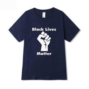 Я не могу дышать! Acme De La Vie Adlv Brand Designer Лучшие качества Мужчины Женщины T-Shirt Мода печати Тройники с коротким рукавом # 2025 # 650