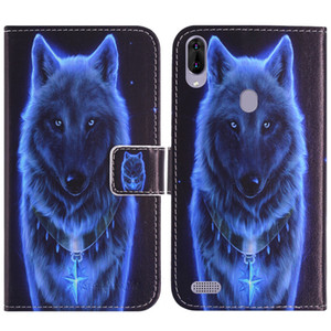 YLYH TPU Silicone Protect Elegant Leather Rubber Cover Phone Case For Leagoo M11 M12 M13 M8 M9 Pro Power 2 S10 Pouch Shell Wallet Etui Skin