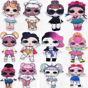 2020 Kawaii résine Charms Big Eye Girls Charm bricolage Accessoires pour enfants Hairpin gâteau d'anniversaire Décoration