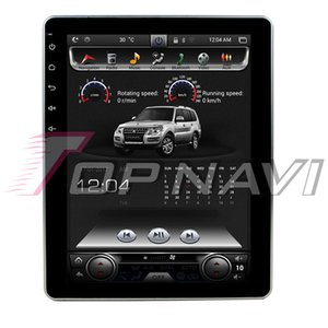 Topnavi Quad Core Android 7.1 Car Autoradio Player para Radio 9.7inch Universal Din Two Stereo Vídeo Multimídia GPS Stereo NO DVD