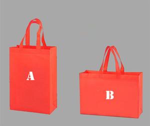 Lebensmittelgeschäft-1000-Pack Verschiedene Farbe Heavy Duty Große Geschenk-Taschen Super Strong Wiederverwendbare Eco Friendly Shopping Bags Stand Up Bottom