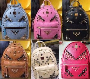 Brand Backpack Women Men Travel Backpack Casual Student School Bags Teenagers High Quality Moster Cute Shoulder Bags