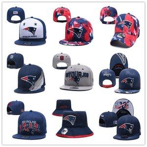 2020 chapéu de touro preço de atacado DAL NFLcap nova inglaterrapatriotasChapéu ajustável Snapback Hat homens Caps Adulto Acceap Ordem Mix 08