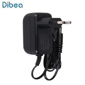 Зарядное устройство для сети переменного тока для пылесоса Dibea D18