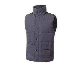 быстрая доставка зимняя куртка Мужская куртка FreeStyle Vest Goose Vest Down Vest