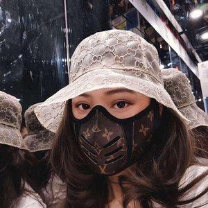 2020 neue Qualitäts-Art und Weise Männer Frauen LuxusDesigner Caps Baseball Caps Bucket Hats Casquette Fischer Sonnenhut G-011