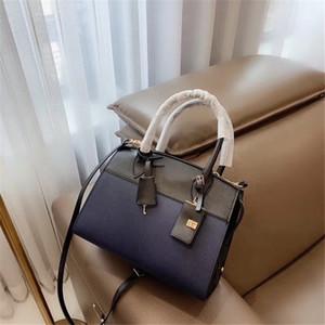 Женщины дизайнерская сумка роскошные сумки на плечо мода сумки высокого качества CFY2003042