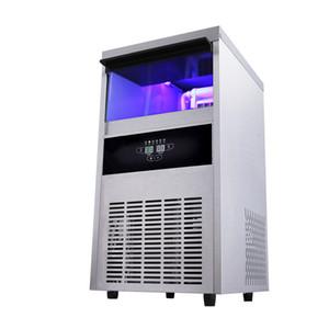 BEIJAMEI 2019 New Fast Ice Making Machines Máquina De Fazer Comercial De Gelo Elétrico Para Fazer Cubos De Gelo