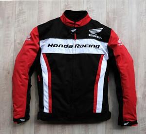 2019 новый Honda ветрозащитный водонепроницаемый куртка осень и зима езда костюм мужской гоночный мотоцикл костюм Локомотив костюм