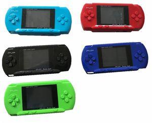PVP3000 PK PXP3 2.7 Polegada 8 Bit Portátil Handheld Console Jogos Kid Educacional Toy Muitos Jogos Clássicos Bolso Digital Magro