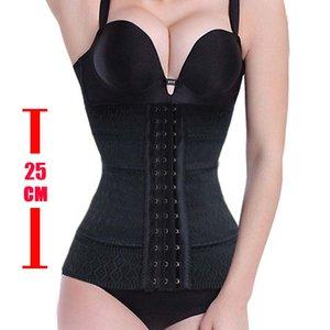 Corsé atractivo de las mujeres de la cintura Trainer Body Faja de Control de Abdomen del corsé que adelgaza la talladora Femme ty vientre
