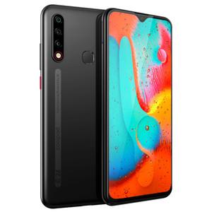 Original Coolpad 26 4G LTE Cell Phone 6GB RAM 128GB ROM Snapdragon 710 Octa Core 6.3 inch Full Screen 16MP Fingerprint ID Smart Mobile Phone