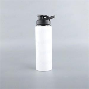Nova bom chegada Sublimação Blanks garrafas de alumínio criativa Chaleira personalizado de alta qualidade Leak Prevention xícaras de água Popular Projeto 8krH1
