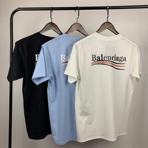 2020 modèles d'explosion vendant des hommes occasionnels classiques des femmes des hauts tissus de soie personnalisés sentir à l'aise hommes soyeux femmes T-shirts tees manches longues