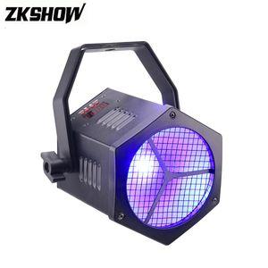 80% Off Самого нового 40W RGBW LED COB Blinder свет DMX DJ Disco Party Главной Музыка украшение Освещение сцена проектор Эффект Iluminacao Фест