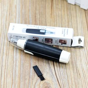 nez de peinture sans noir tondeuse nez hommes électrique nez trimmer 54g