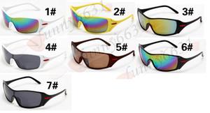 marca de verano Bicicleta Gafas de sol deportivas Ciclismo Gafas Ciclismo Equitación Gafas protectoras gafas de ciclismo gafas de sol A +++ envío gratis