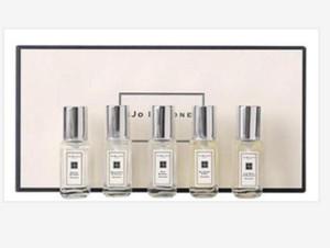 조 말론 런던 (5) 냄새 타입 향수 9㎖의 * 5 최고의 품질