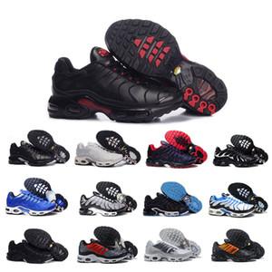 Chaussures Tn Original Classic New Designs chaussures de course Mode Hommes Tns Respirant pas cher Tn Plus Chaussures de sport Baskets baskets Requin