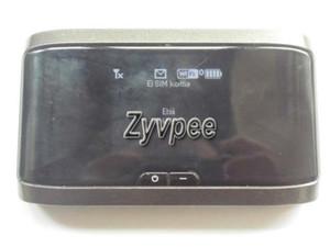 Desbloquear Sprint Aircard 762s 4G lte router WIFI. Adequado para operadores de rede Na Europa