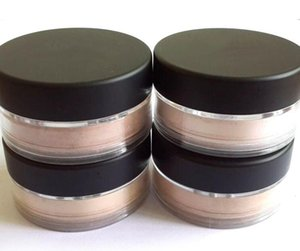 2020 Minerals Foundation Foundation Loose Powder 8g C10 fair 8g N10 fairly light 8g medium C25 8g medium beige N20 9g mineral