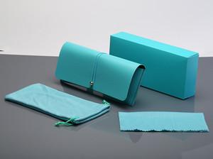 Индивидуальные Логотип Солнцезащитные очки Box Мешочек сумки Пользовательские Sunglass сумка очки для очистки ткани солнцезащитные очки Case Free Printing