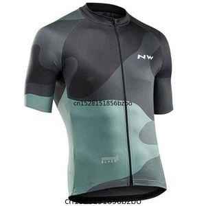 NW 2020 Camisetas de Ciclismo de verano carreras Ropa Ciclismo manga corta mtb biciclet