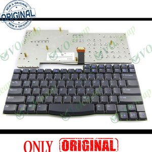 New Laptop keyboard for Dell Latitude CP M233ST M233XT, CPi A D266XT D300XT Black US - 06807D