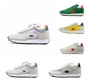 NIKE Tailwind QS ST Stranger Things Hawkins alta 1979 Mens Running Shoes Homens Mulheres Betrue 79 OG Designer Sneakers Popular Trainers Tamanho 36-45