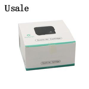 Suorin Air Cartouche 2ml rechargeable Pod remplacement Coil tête pour Suorin Kit Air 100% Original