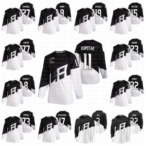 Los Angeles Kings 2020 Estadio Serie Jersey Anze Kopitar Drew Doughty Tyler Toffoli Dustin Brown Jeff Carter Alex Iafallo Ilya Kovalchuk