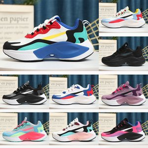 High Quality Mens Signal Dimsix Laufschuhe für Damen Mode Designer-Turnschuhe des Mannes Sport Klassische Schuhe Schuhe EUR 36-45