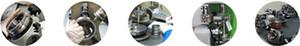 1pcs MOCHU TC 12.5x32x15 NBR 12.5*32*15 Skeleton Oil Seals MOCHU Seals Radial shaft seals Shock absorber