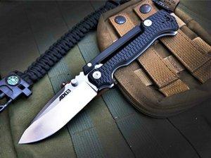 COLD STEEL AD15 AD15 táctica de defensa personal plegable cuchillos de caza de bolsillo del cuchillo del EDC del cuchillo que acampan navidad a2916 regalo