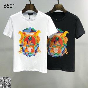 """La nueva llegada 2020 camisetas para hombre verano imprimen manga corta de calidad superior camiseta de 20.191.123-y3487 * # 72302 # """"6501 *"""